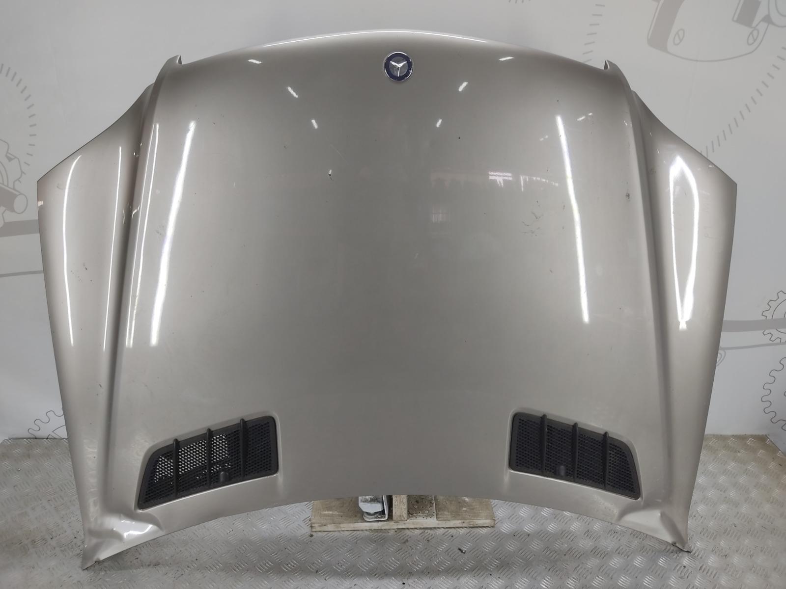 Капот Mercedes Ml W164 3.0 CDI 2006 (б/у)