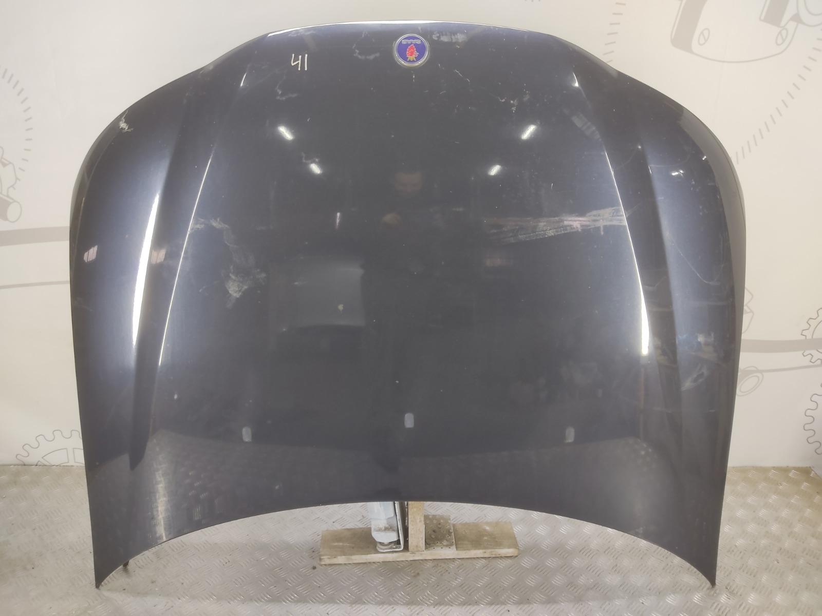 Капот Saab 9-3 1.9 TID 2005 (б/у)