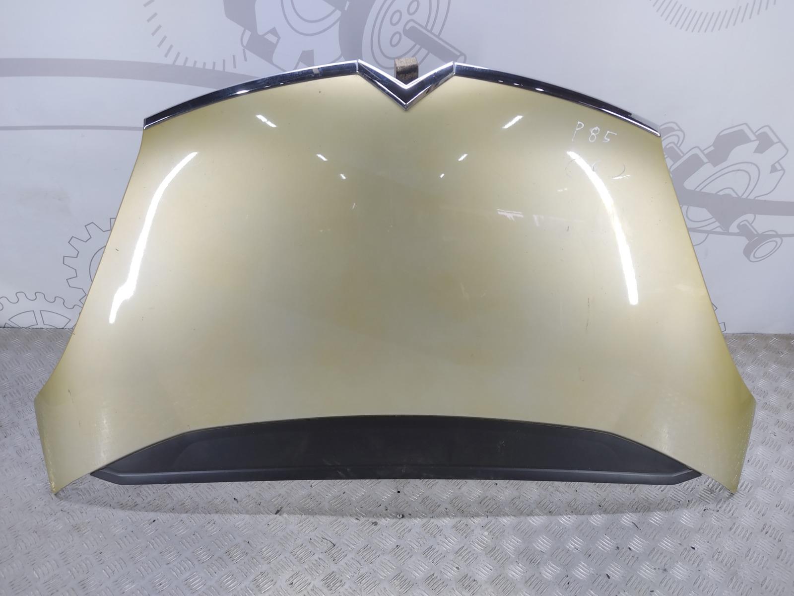 Капот Citroen C4 Grand Picasso 1.6 HDI 2009 (б/у)