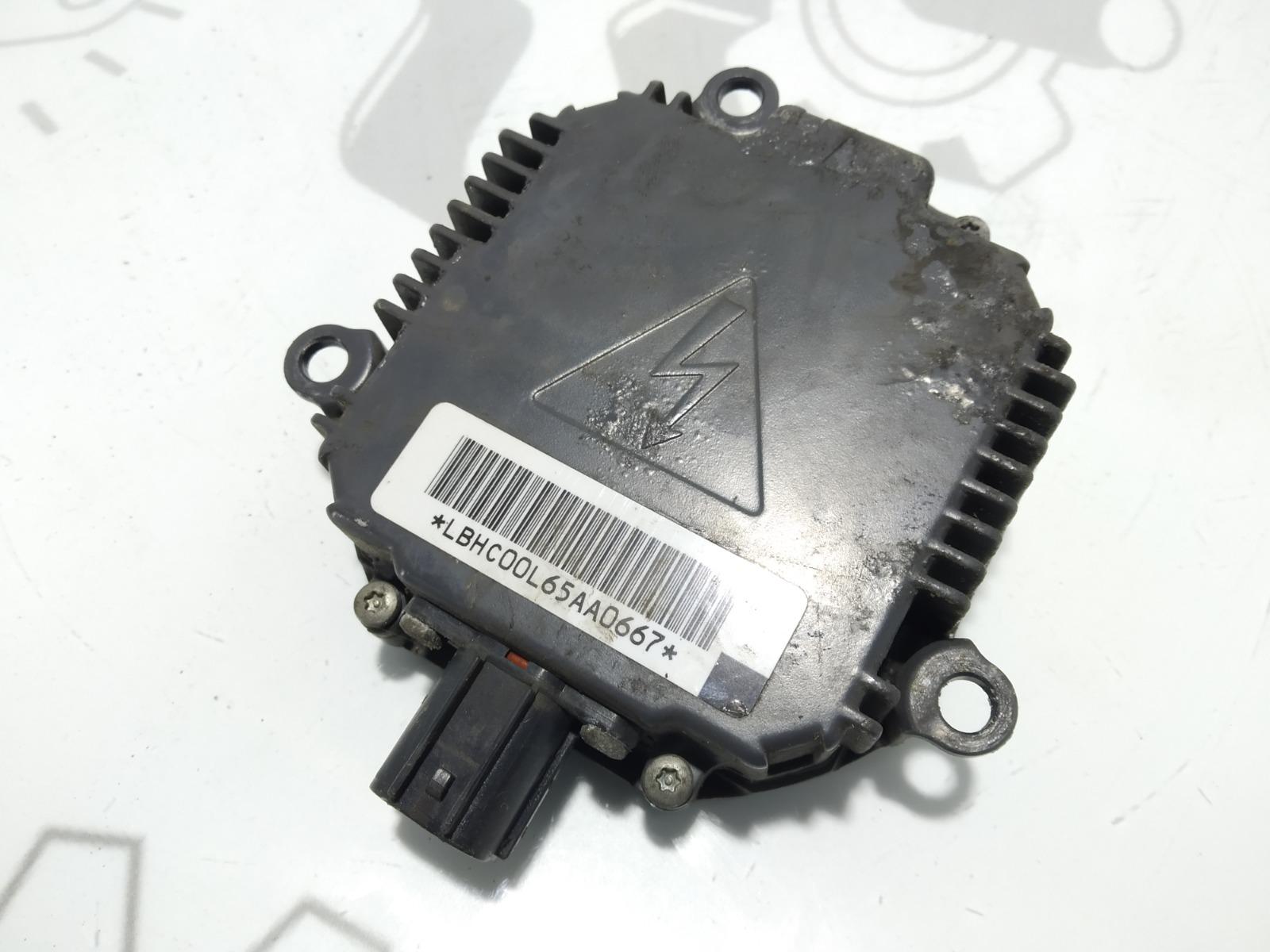 Блок розжига ксенона Honda Civic 2.2 CTDI 2006 (б/у)