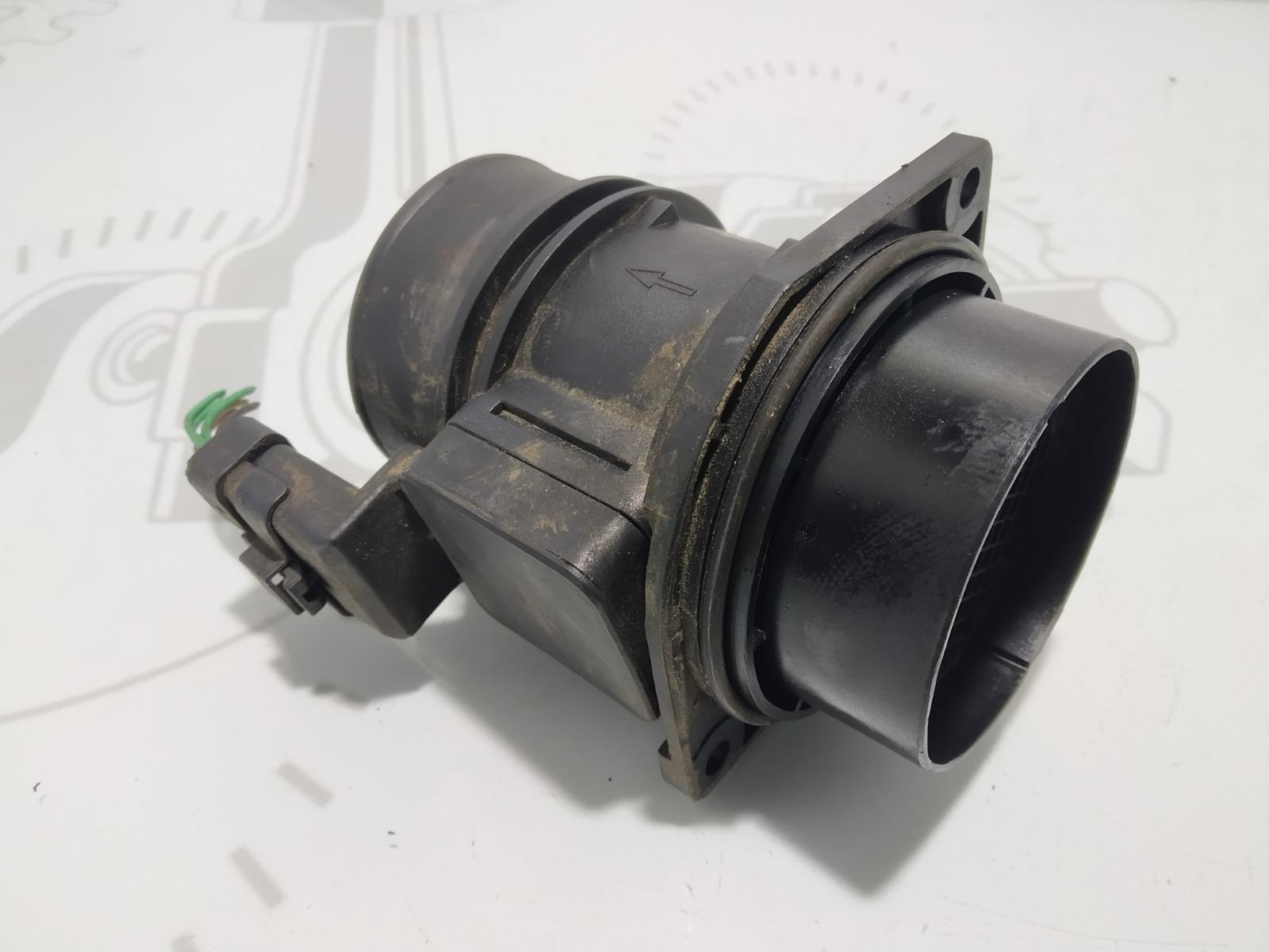 Расходомер воздуха Renault Laguna 1.9 DCI 2005 (б/у)