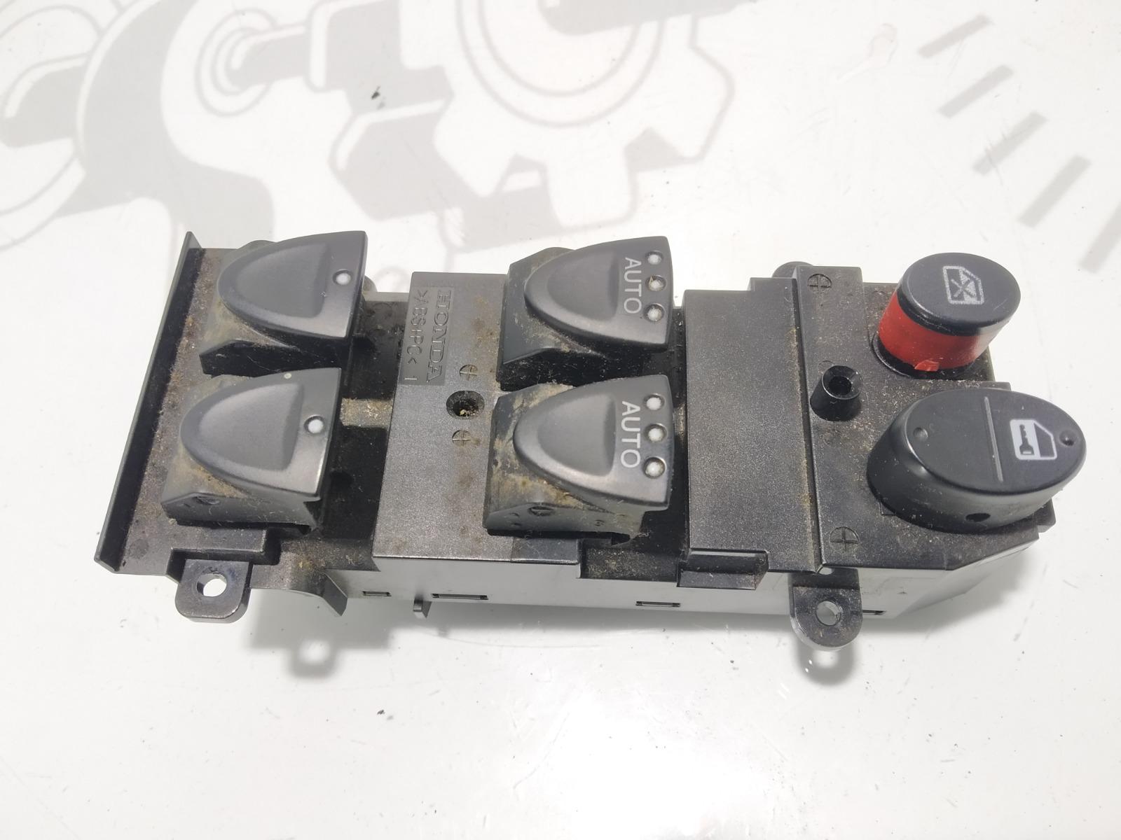Кнопка стеклоподъемника Honda Civic 2.2 CTDI 2006 (б/у)