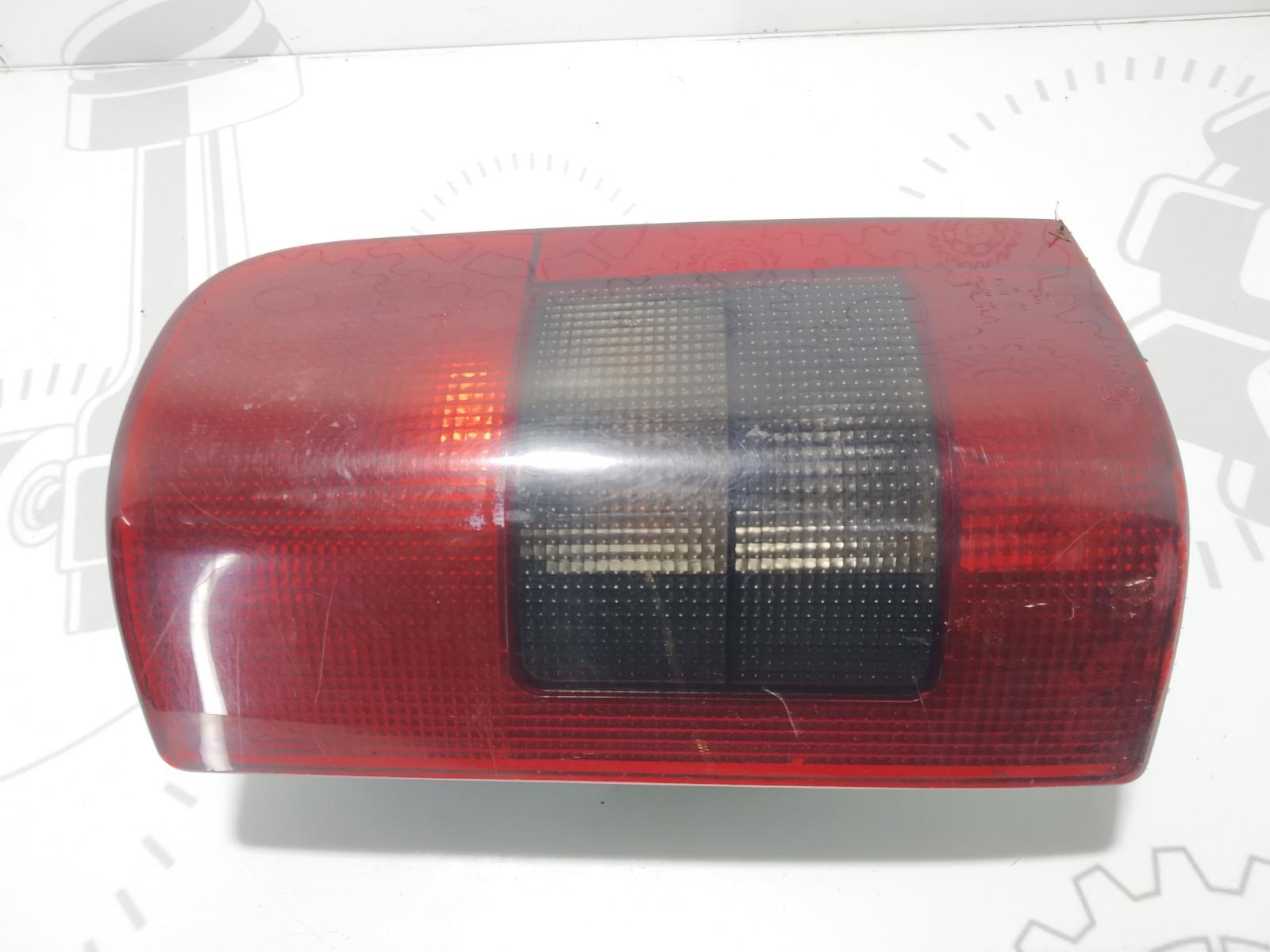 Фонарь задний левый Peugeot Partner 2.0 HDI 2003 (б/у)