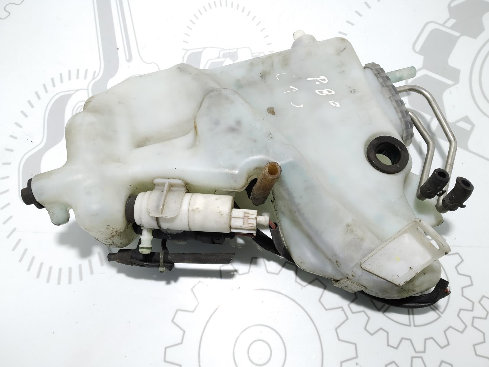 Бачок омывателя Mercedes E W211 3.2 CDI 2004 (б/у)