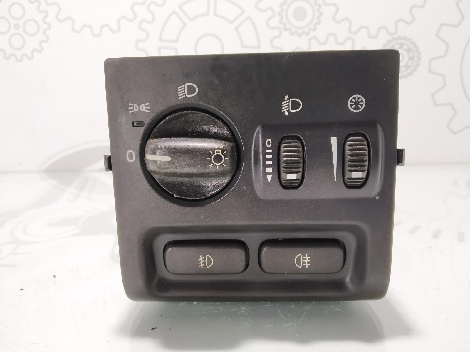 Переключатель света Volvo V40 1.6 I 2003 (б/у)