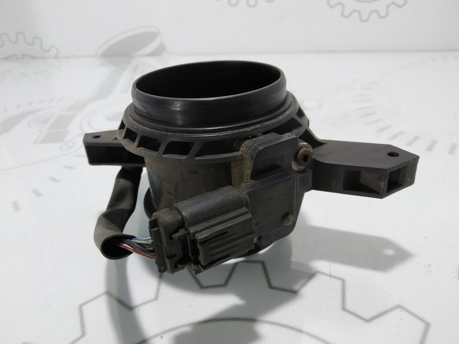 Расходомер воздуха Ford Focus 1.6 TDCI 2007 (б/у)