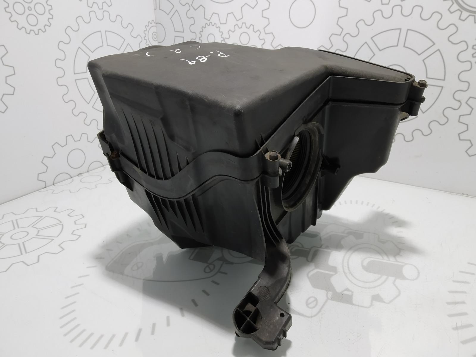 Корпус воздушного фильтра Ford Focus 1.6 TDCI 2007 (б/у)