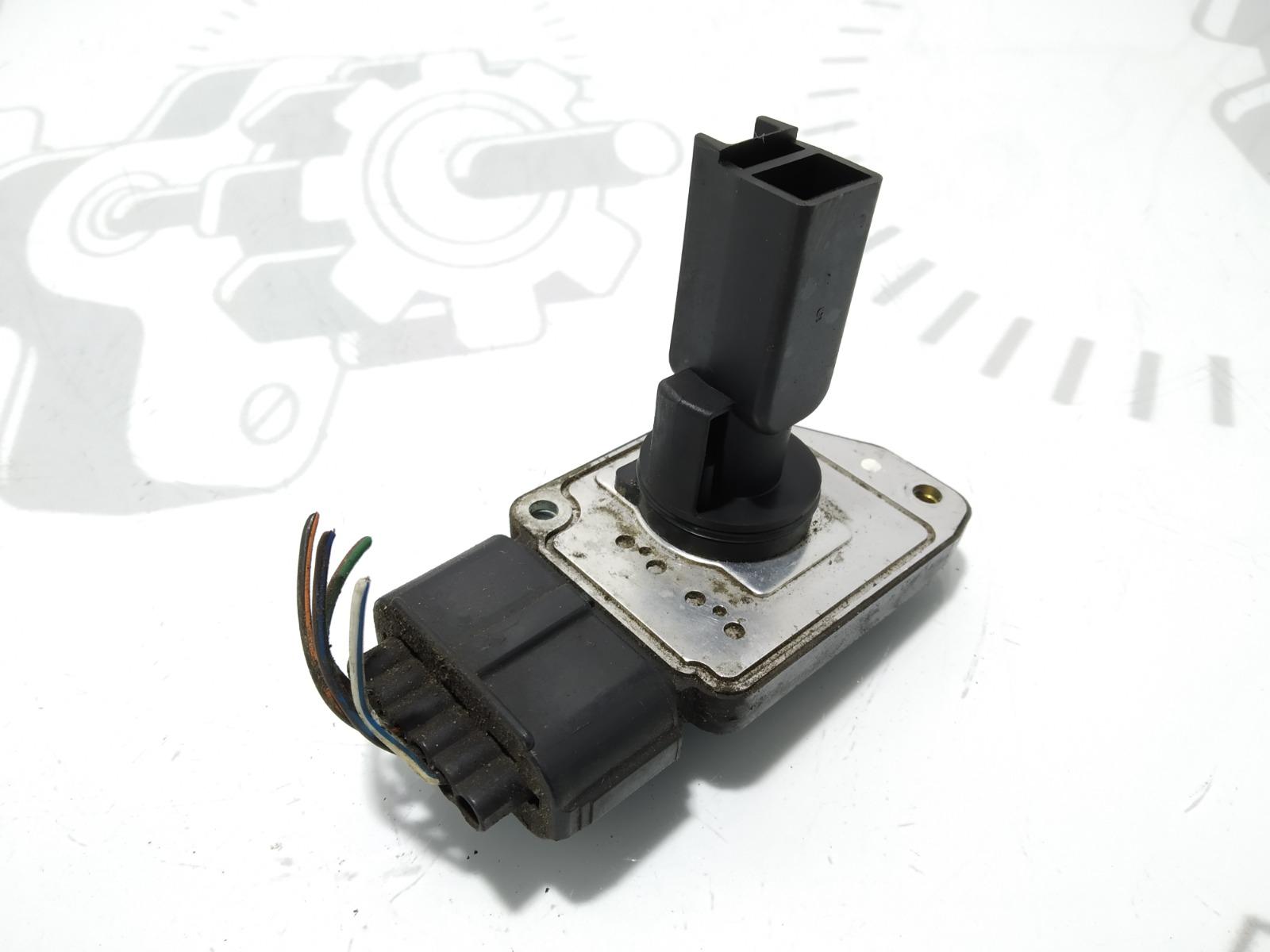 Расходомер воздуха Ford Mondeo 2.0 TDCI 2006 (б/у)