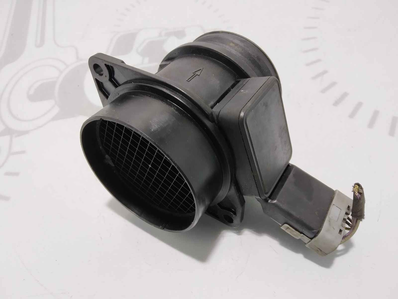 Расходомер воздуха Peugeot Partner 2.0 HDI 2003 (б/у)
