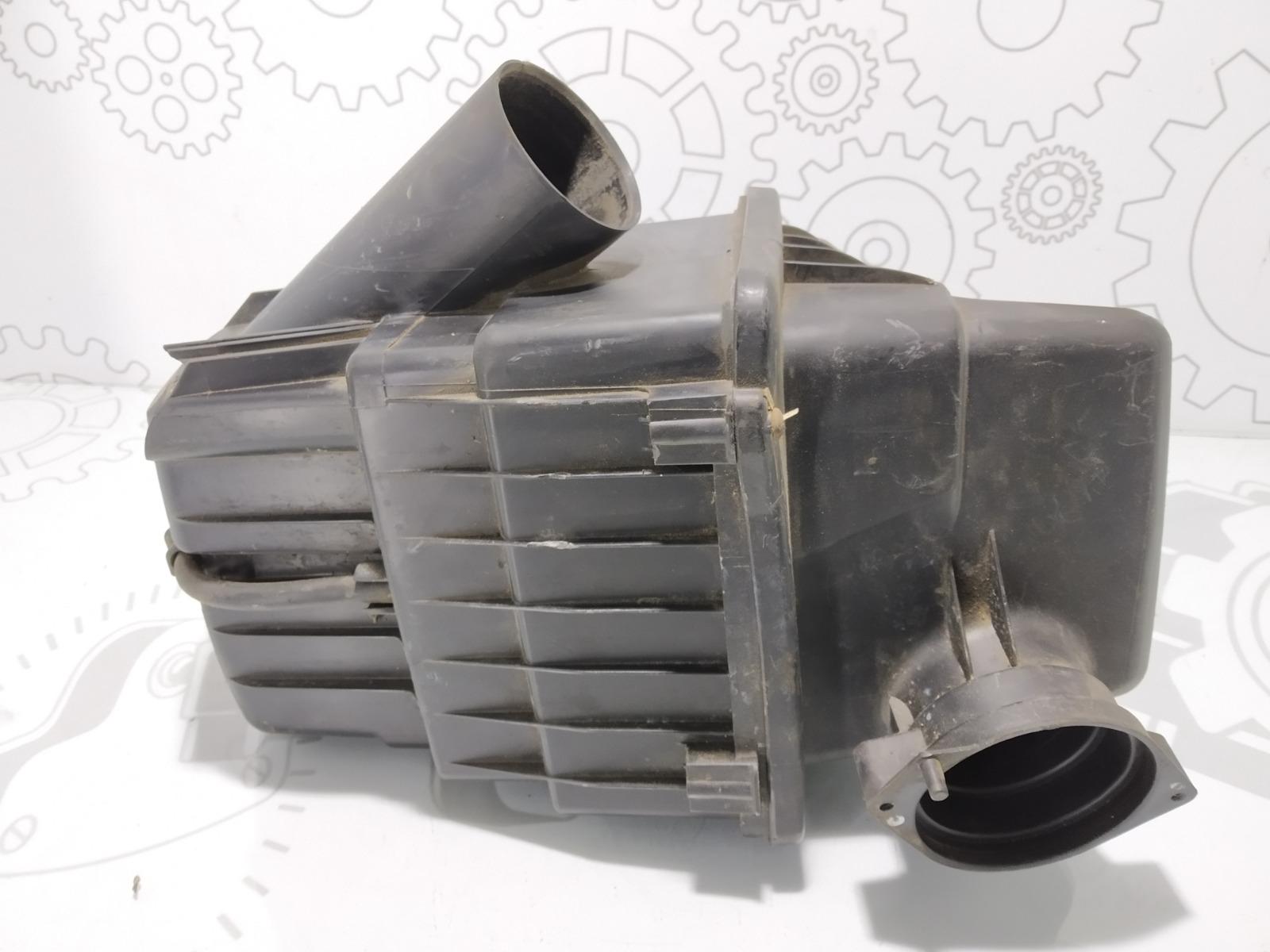 Корпус воздушного фильтра Peugeot Partner 2.0 HDI 2003 (б/у)