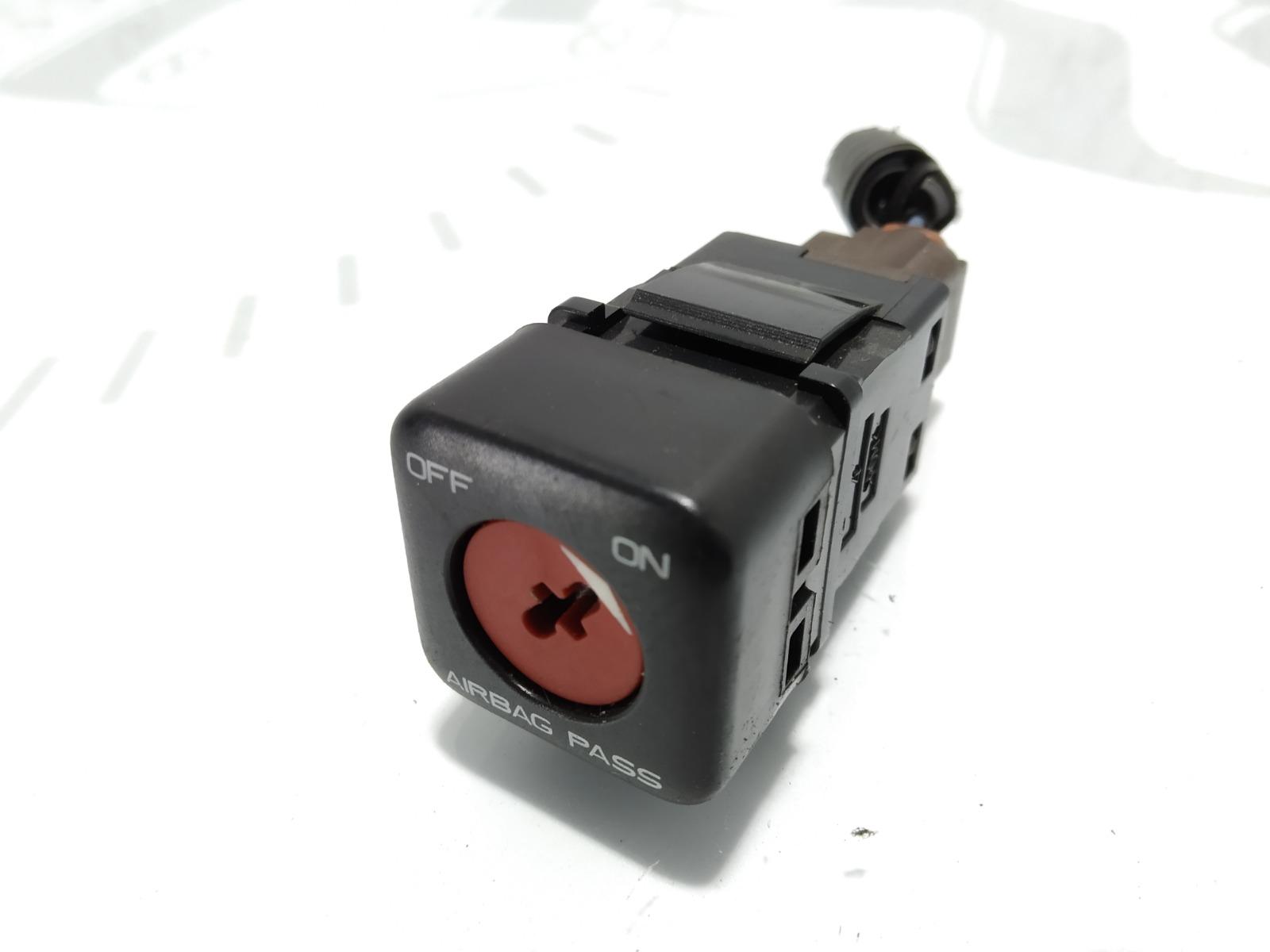 Кнопка (выключатель) Citroen Xsara Picasso 1.6 HDI 2007 (б/у)