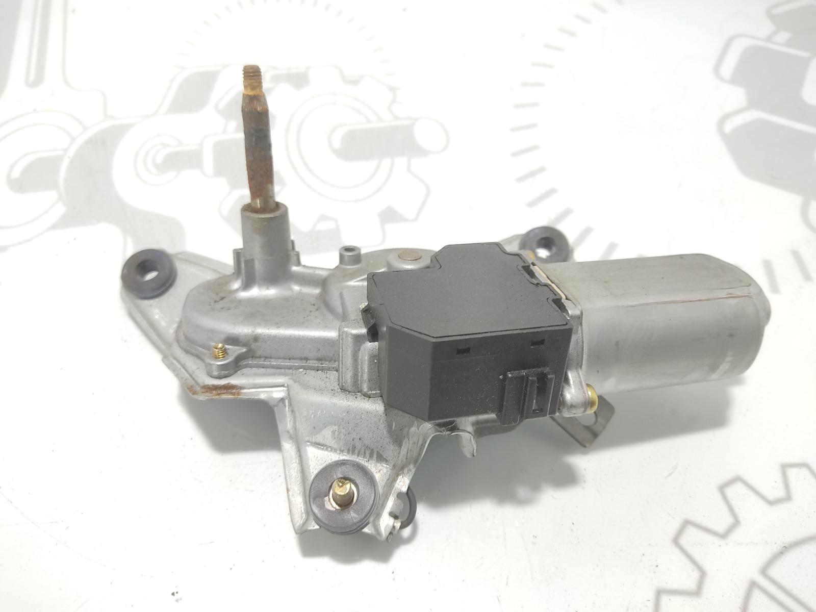 Моторчик заднего стеклоочистителя (дворника) Toyota Avensis Verso 2.0 D-4D 2002 (б/у)