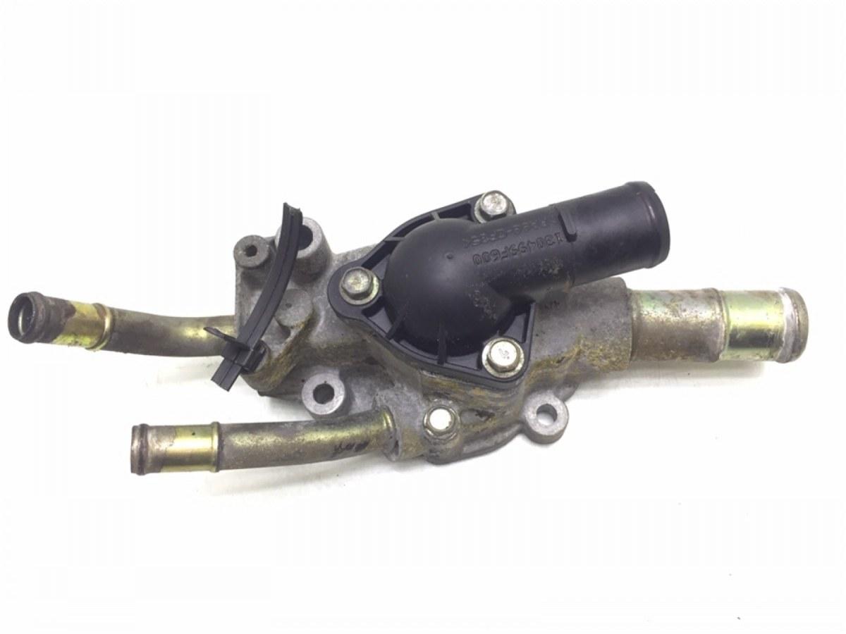 Корпус термостата Nissan Almera Tino 1.8 I 2005 (б/у)