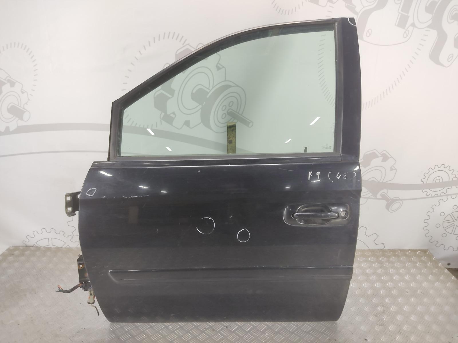 Дверь передняя левая Chrysler Voyager 2.4 I 2005 (б/у)