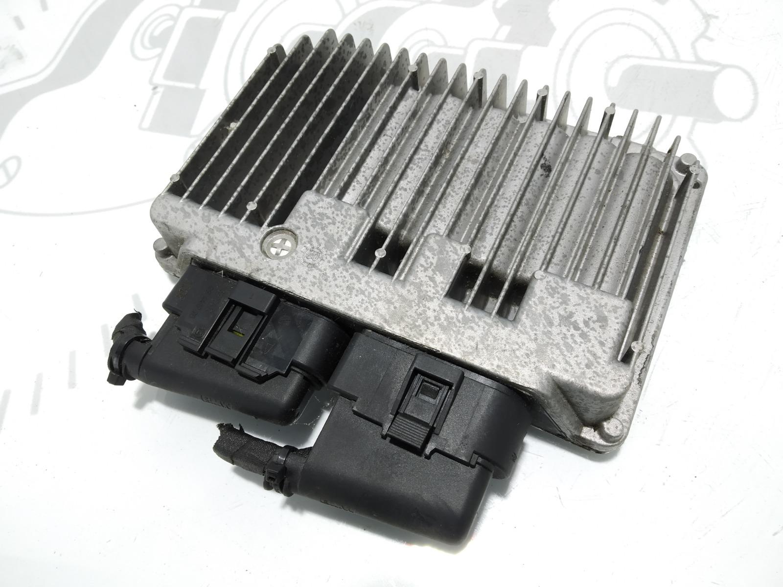 Блок управления vvt valvetronic Bmw 3 E46 2.0 I 2002 (б/у)