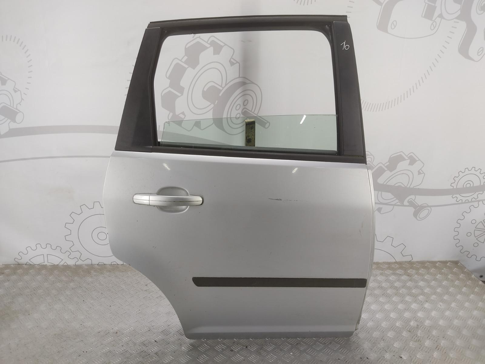 Дверь задняя правая Ford C-Max 1.8 I 2004 (б/у)