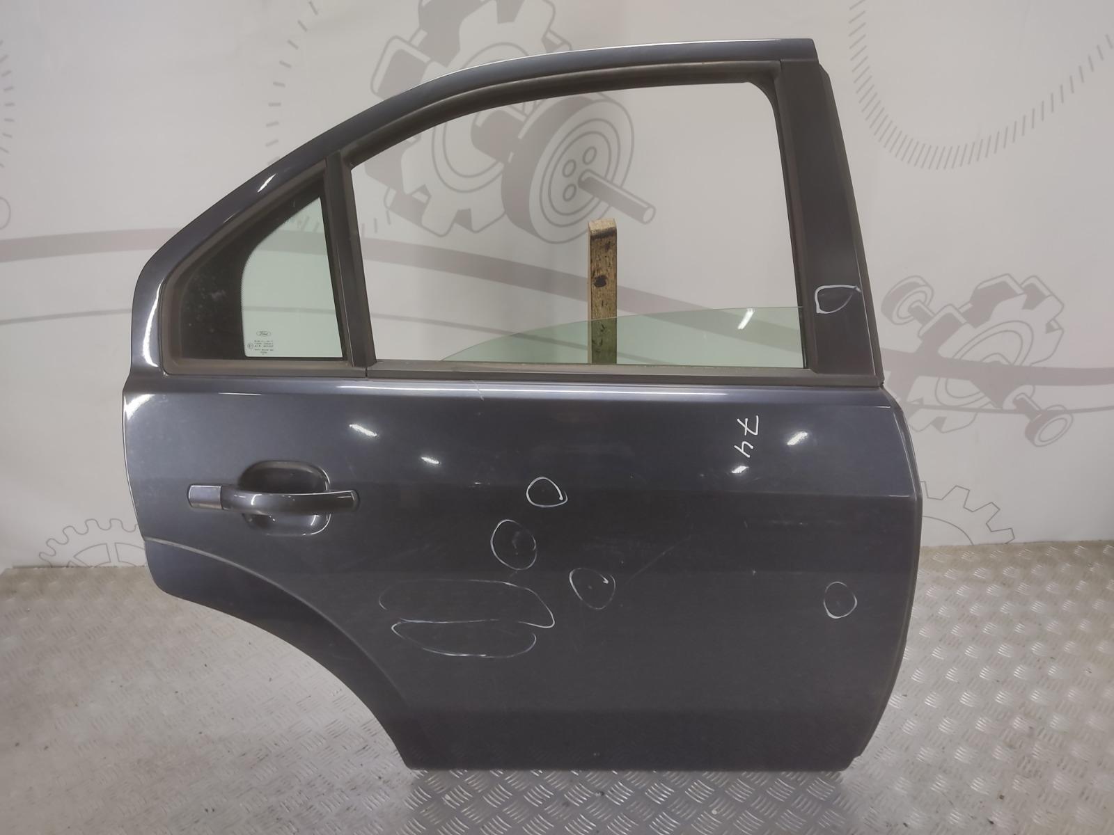 Дверь задняя правая Ford Mondeo 1.8 I 2006 (б/у)