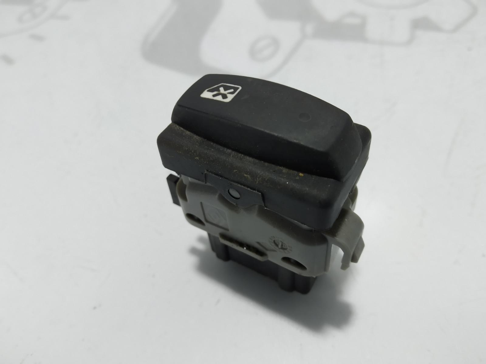 Кнопка стеклоподъемника Renault Grand Espace 2.0 DCI 2008 (б/у)