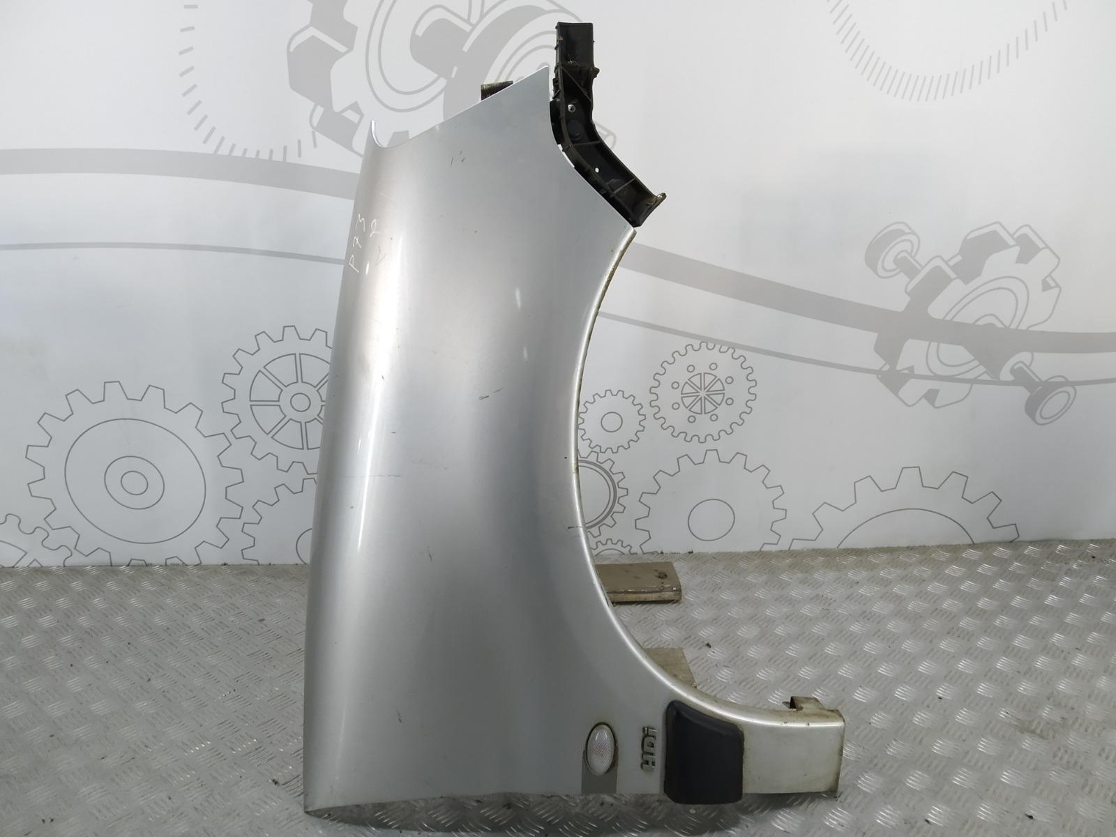 Крыло переднее правое Peugeot Partner 2.0 HDI 2003 (б/у)