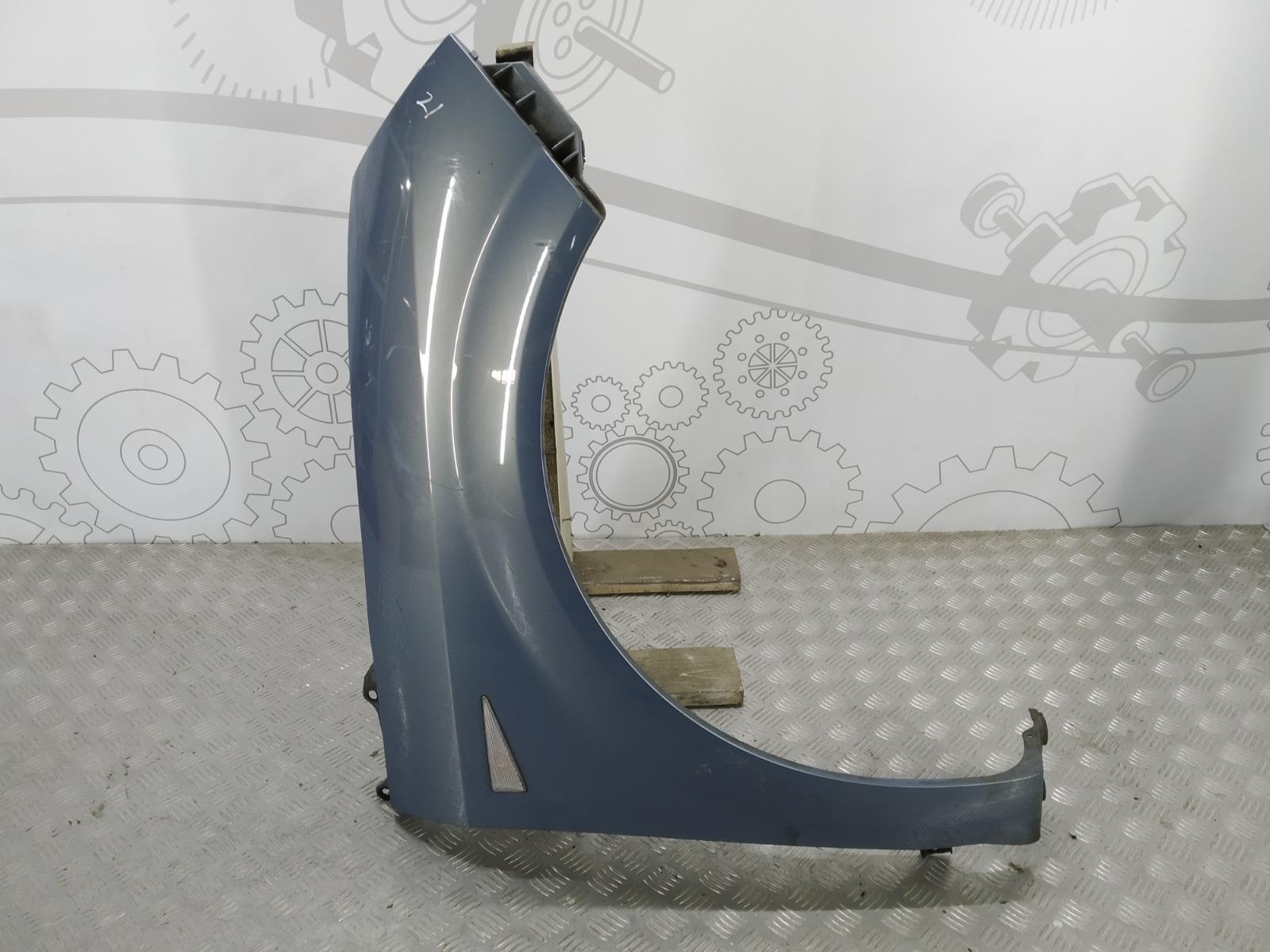 Крыло переднее правое Renault Scenic 1.6 I 2005 (б/у)