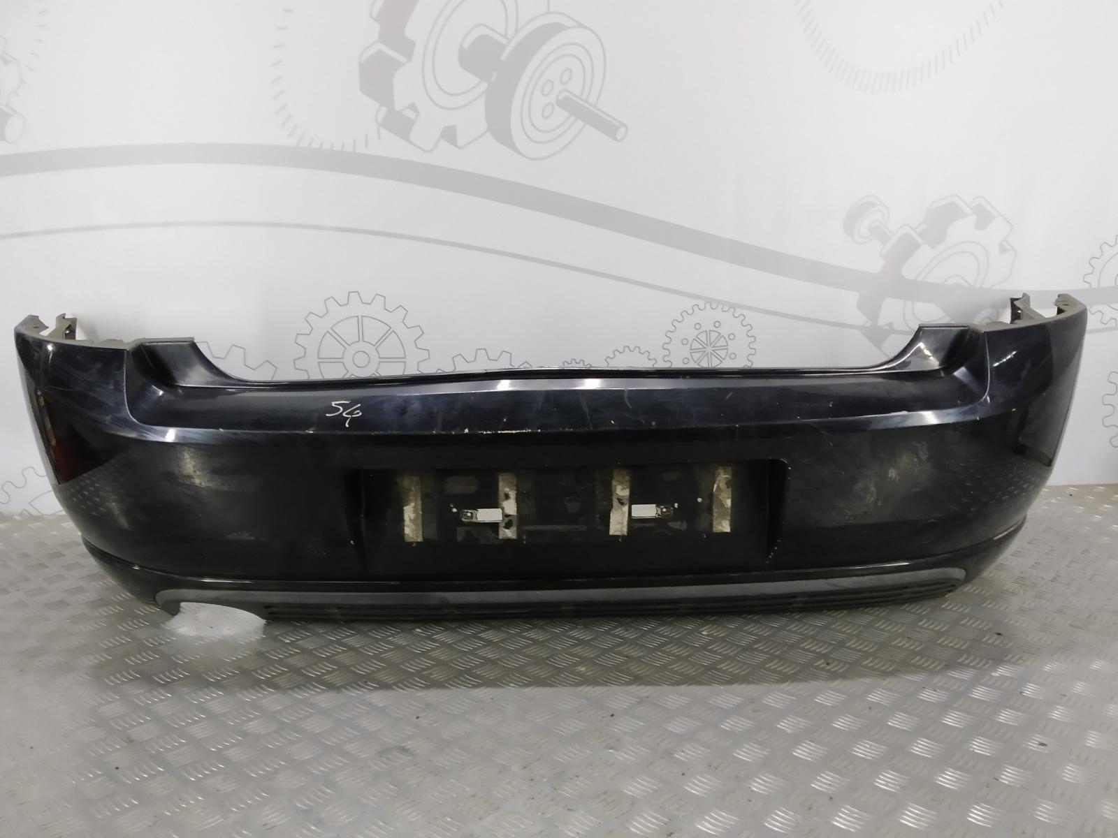 Бампер задний Opel Vectra C 1.9 CDTI 2005 (б/у)