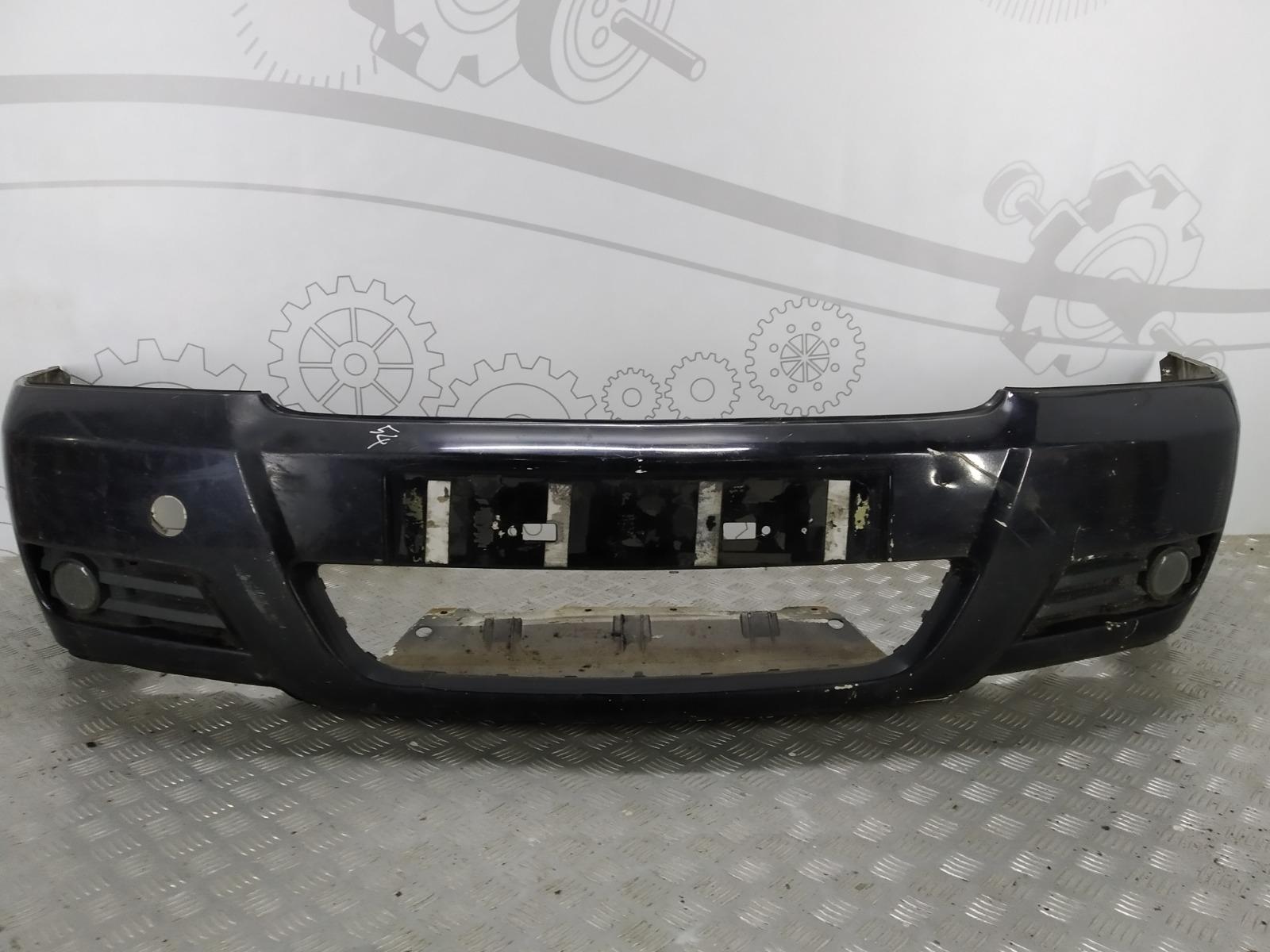 Бампер передний Opel Vectra C 1.9 CDTI 2005 (б/у)