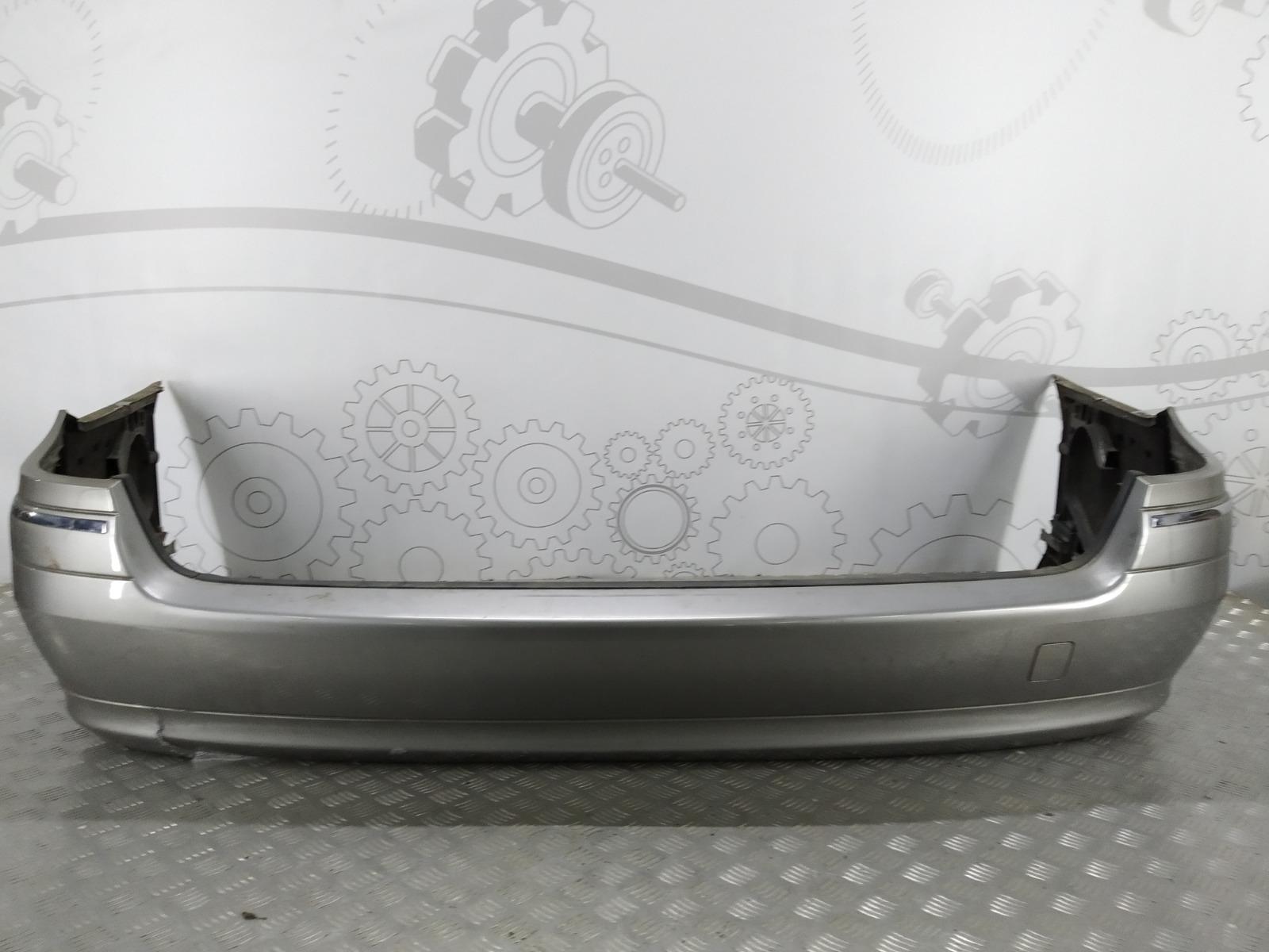 Бампер задний Mercedes E W211 1.8 I 2003 (б/у)