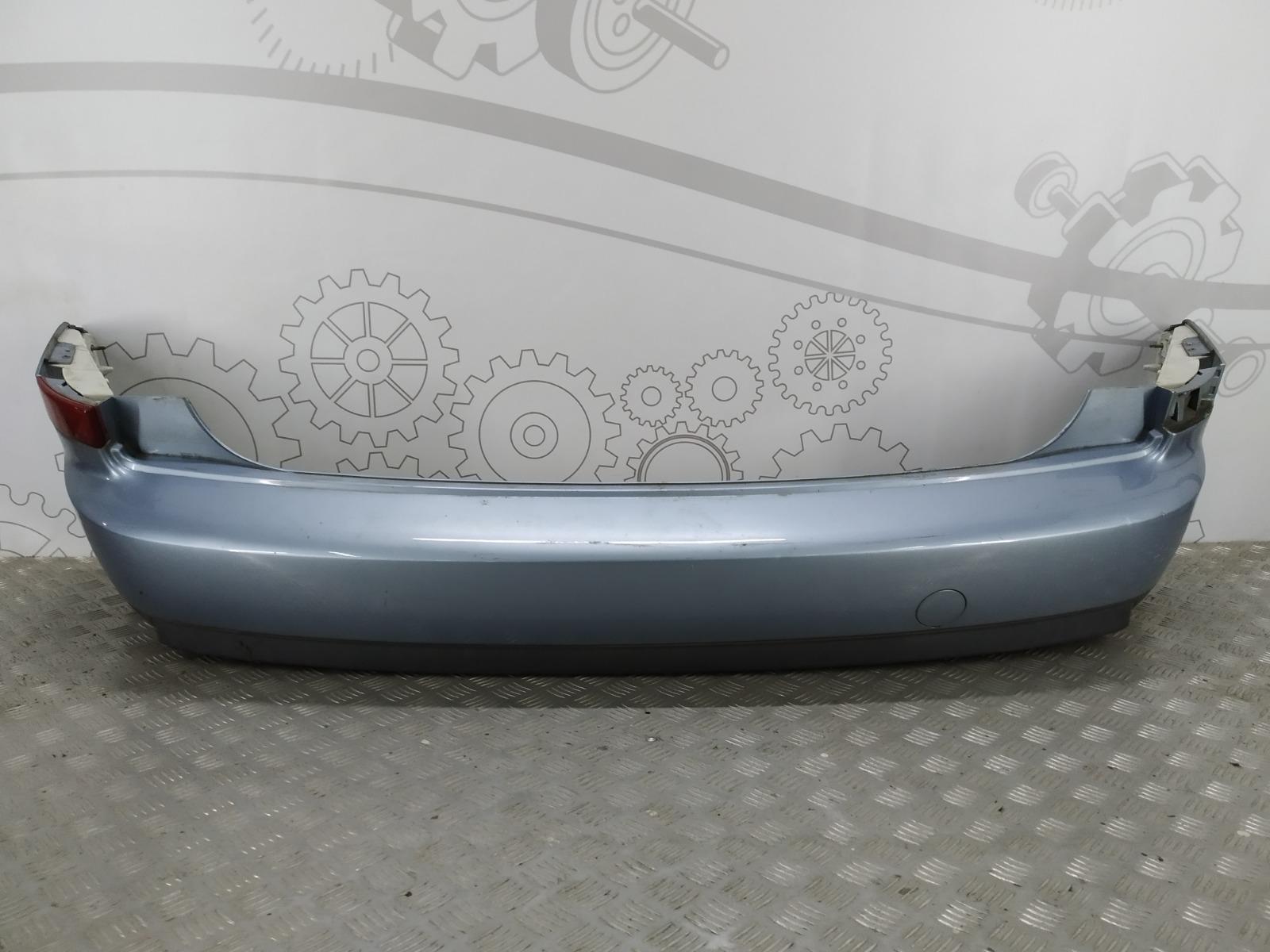 Бампер задний Ford C-Max 1.8 I 2003 (б/у)