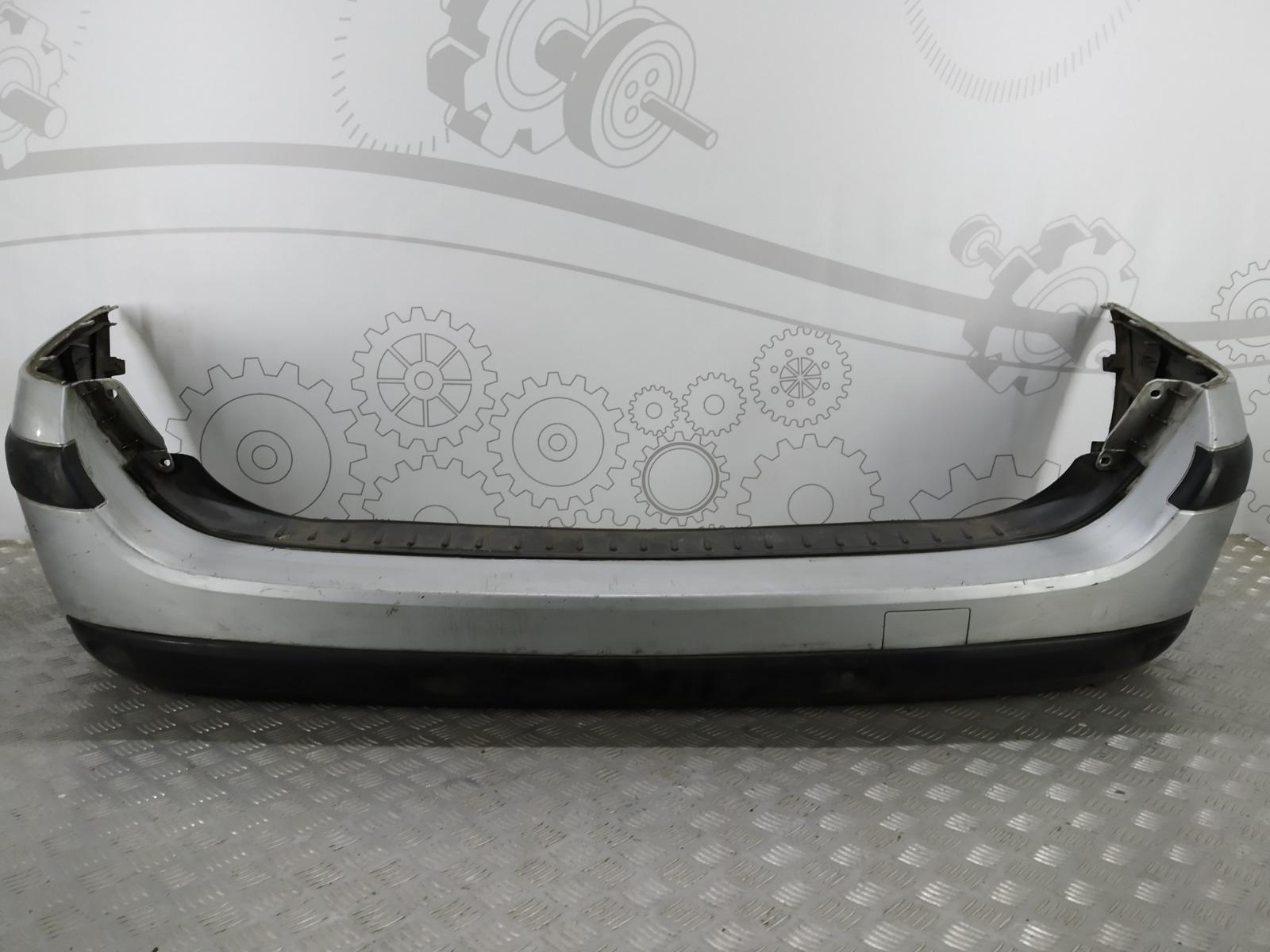 Бампер задний Citroen C5 1.6 HDI 2004 (б/у)