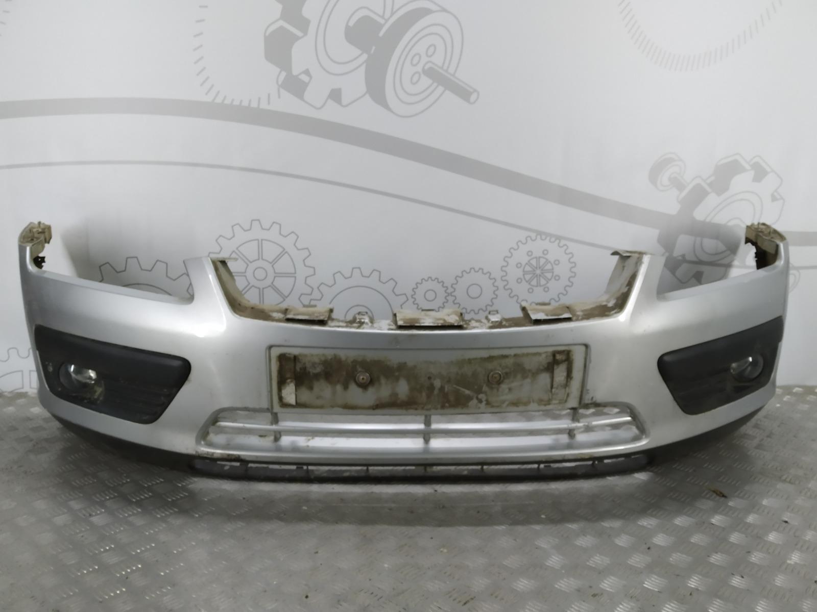 Бампер передний Ford Focus 1.6 I 2005 (б/у)