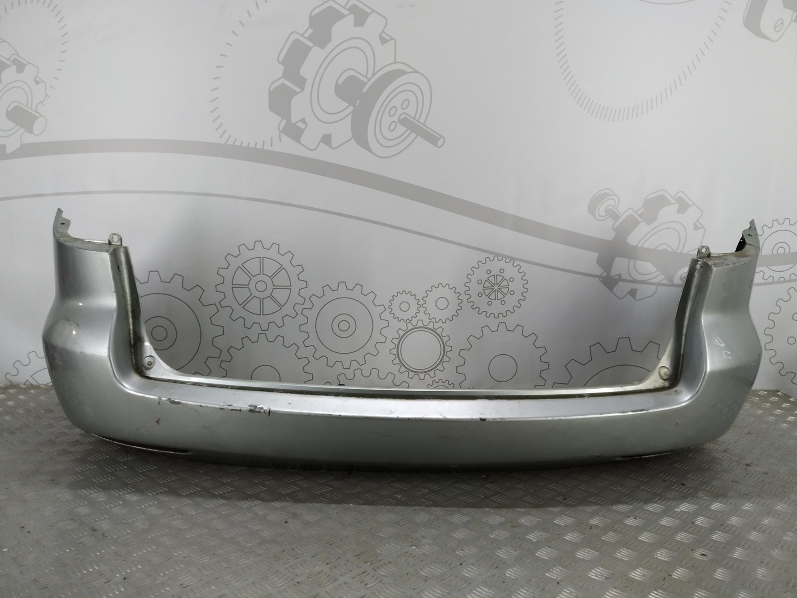 Бампер задний Mazda 6 2.0 I 2004 (б/у)
