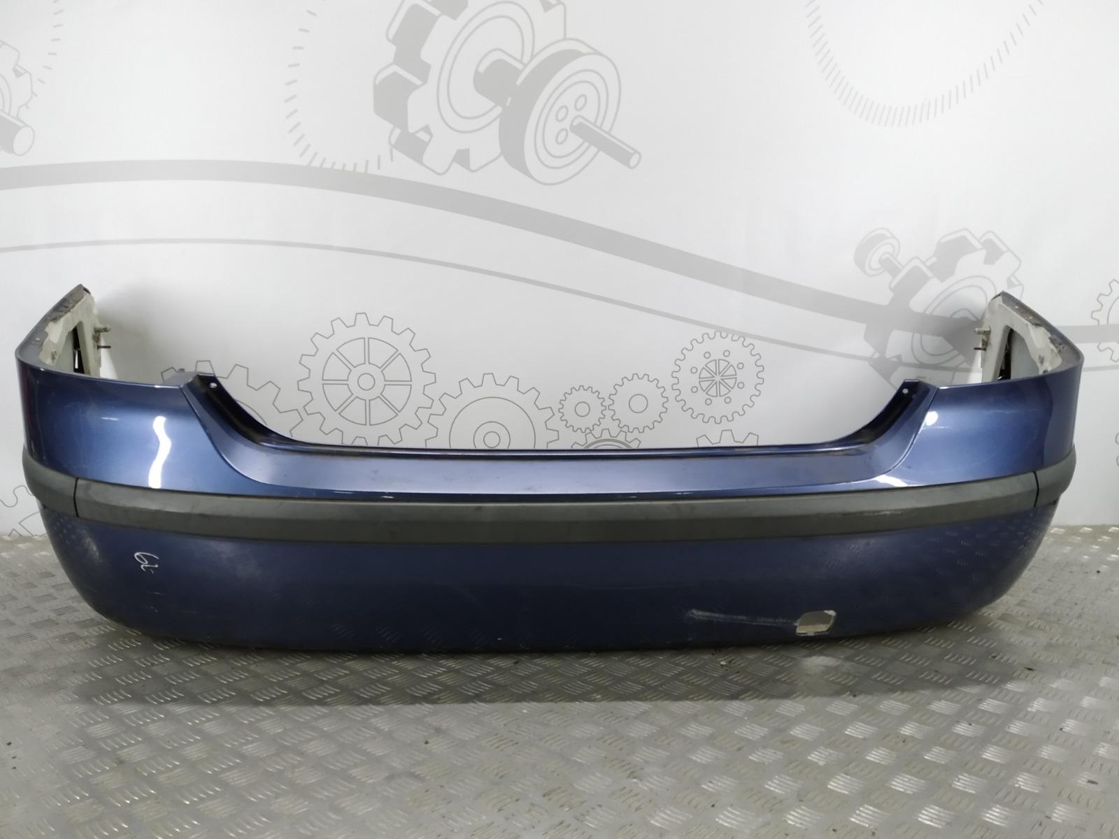 Бампер задний Ford Focus 1.6 I 2005 (б/у)
