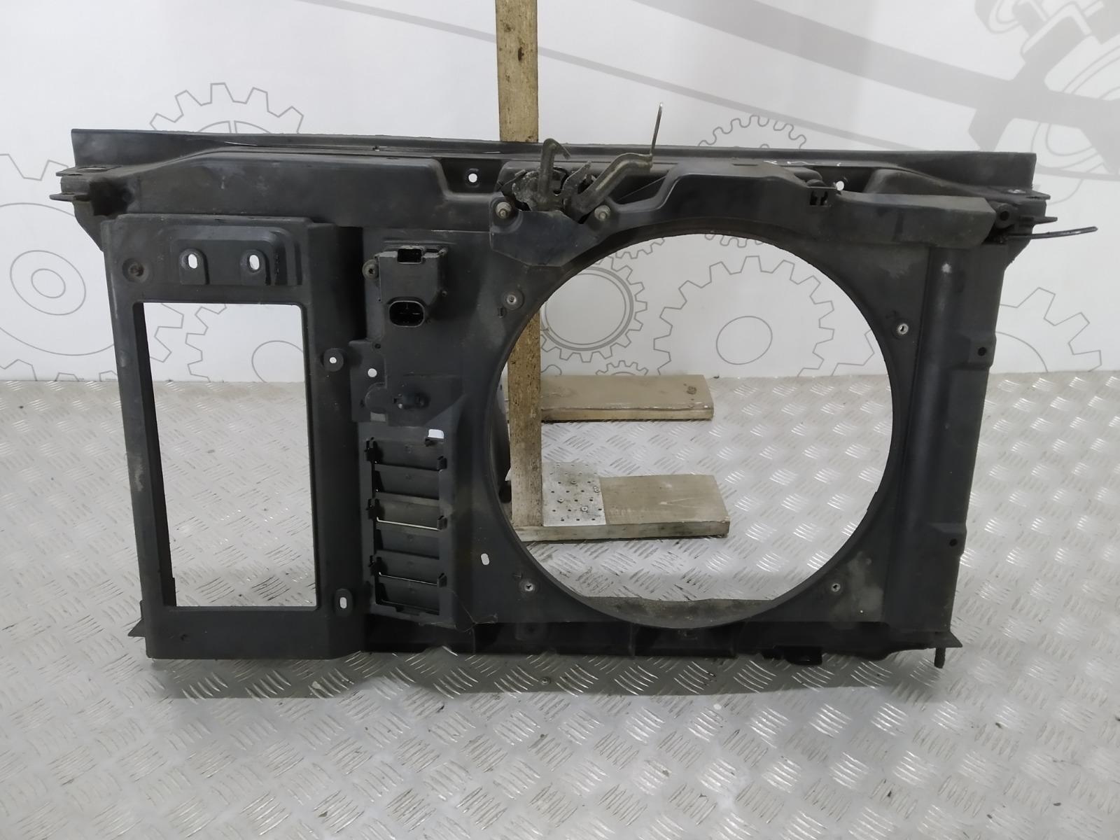 Диффузор вентилятора Peugeot 308 T7 1.6 HDI 2008 (б/у)