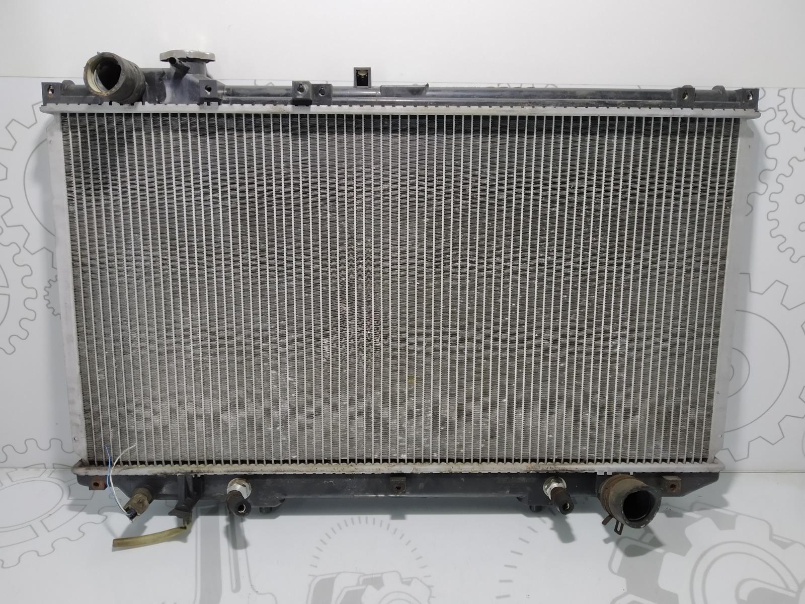Радиатор (основной) Lexus Gs 3.0 I 2000 (б/у)
