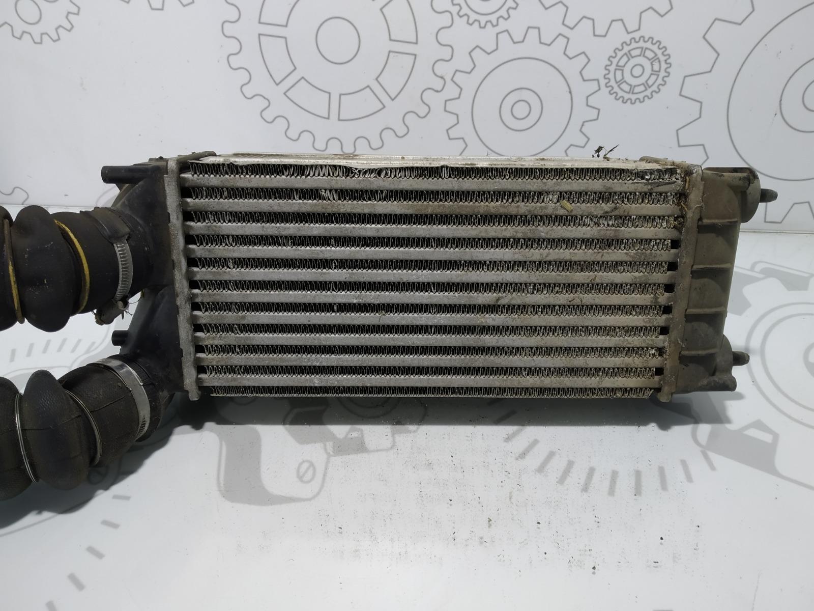 Интеркулер Citroen Berlingo 1.6 HDI 2014 (б/у)