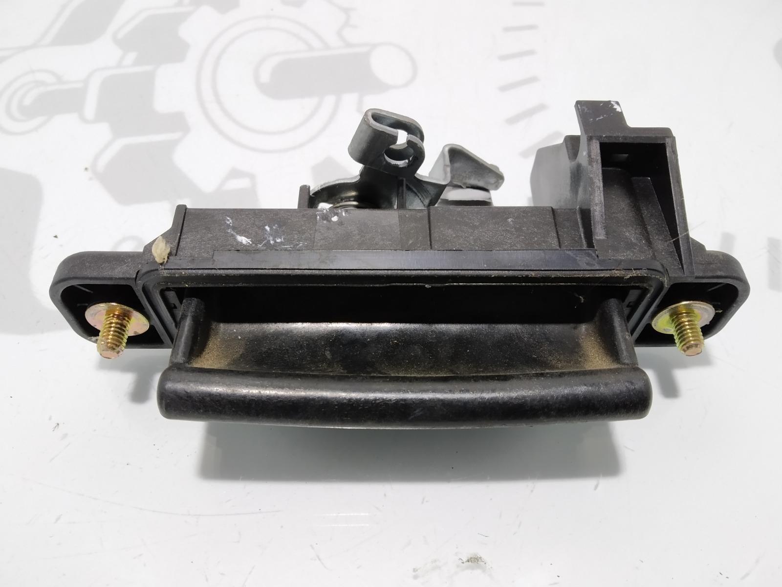 Ручка крышки багажника Mazda 3 BK 1.6 I 2005 (б/у)