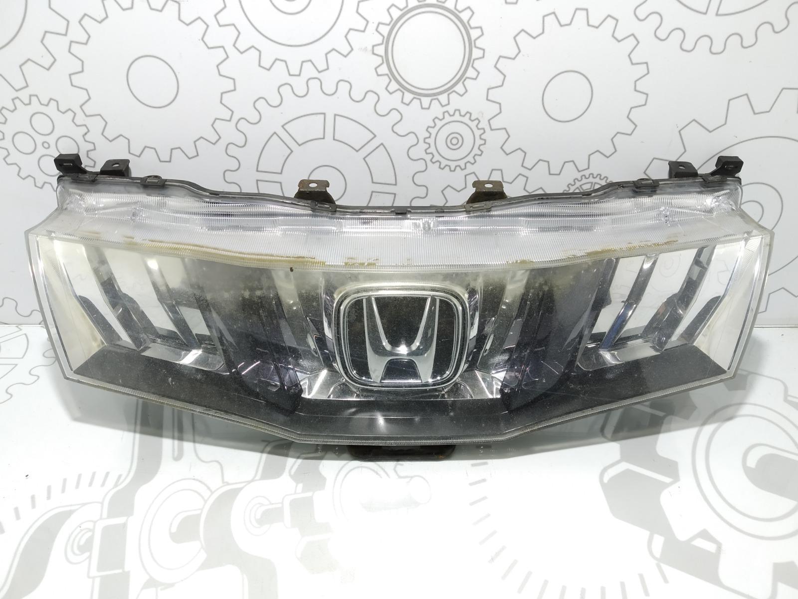 Решетка радиатора Honda Civic 2.2 CTDI 2006 (б/у)