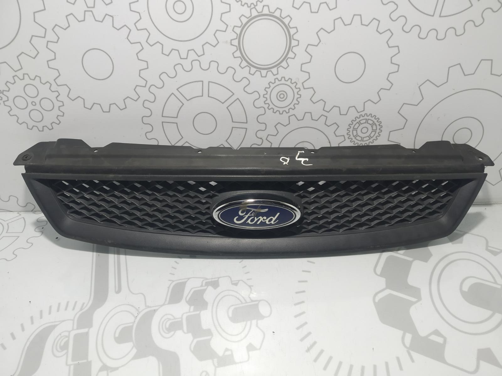 Решетка радиатора Ford Focus 1.6 I 2005 (б/у)