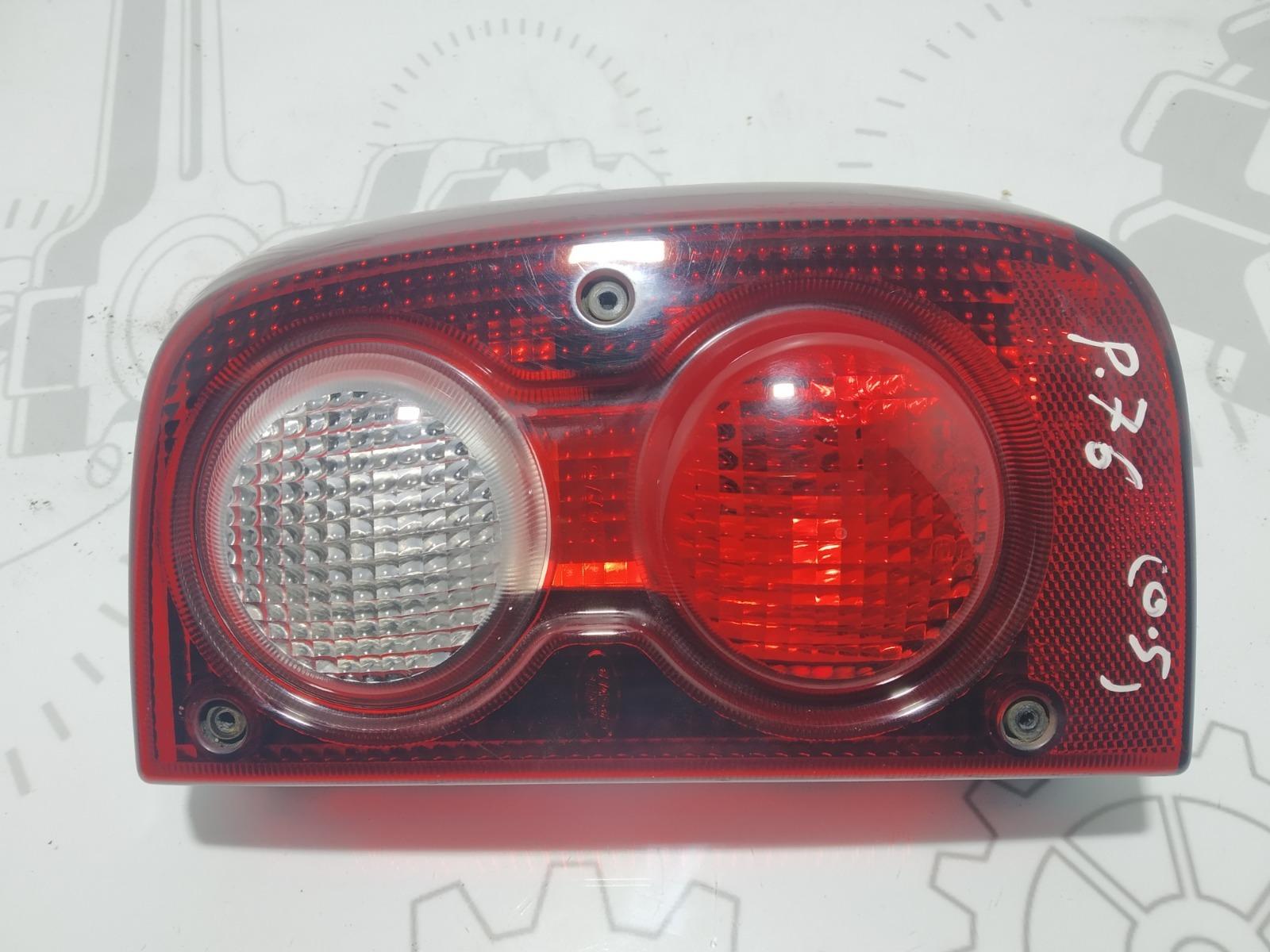 Фонарь задний правый Land Rover Freelander 2.0 TD 2005 (б/у)