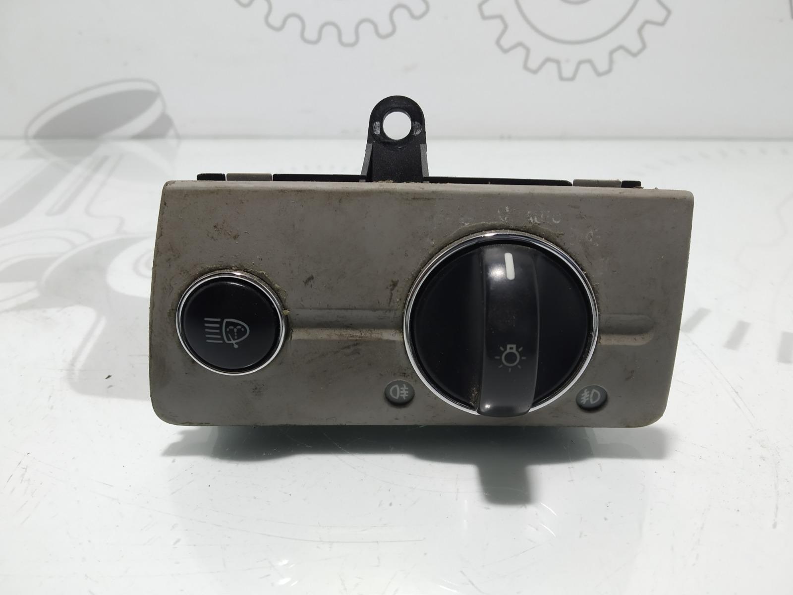 Переключатель света Mercedes E W211 1.8 I 2003 (б/у)