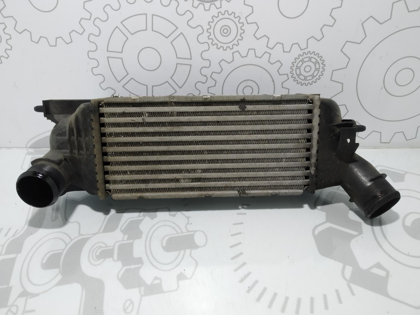 Интеркулер Citroen C5 1.6 HDI 2004 (б/у)