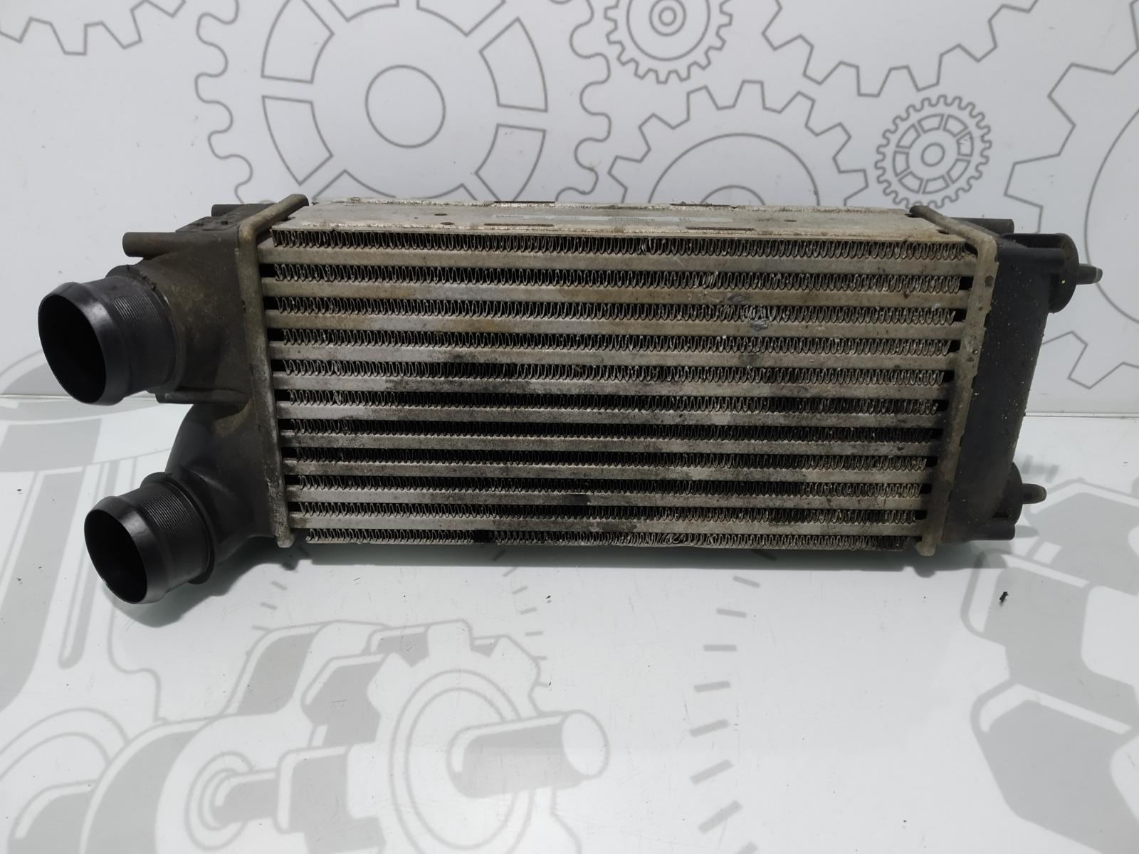 Интеркулер Citroen C4 Grand Picasso 1.6 HDI 2009 (б/у)