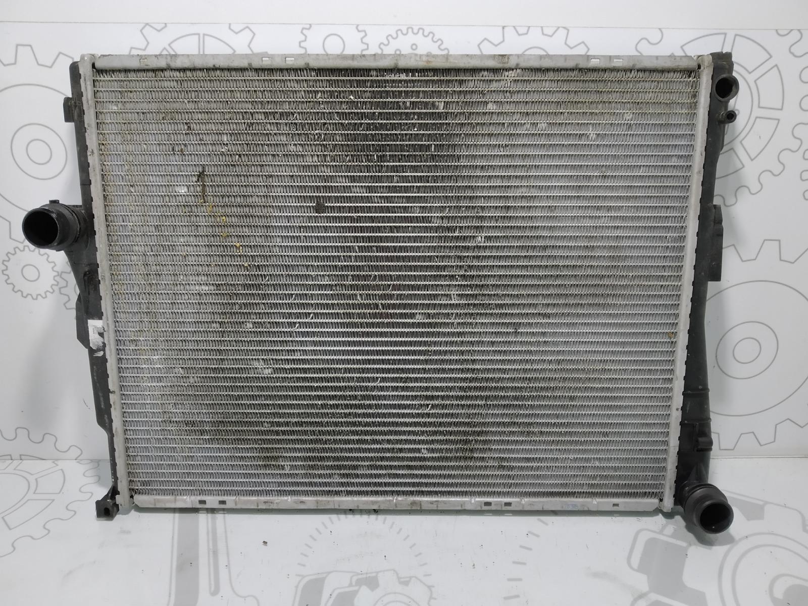 Радиатор (основной) Bmw 3 E46 2.0 I 2002 (б/у)