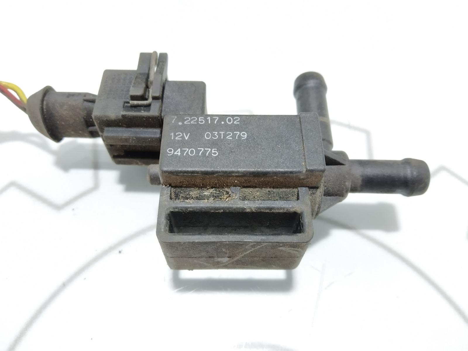 Клапан электромагнитный Volvo V40 1.6 I 2003 (б/у)
