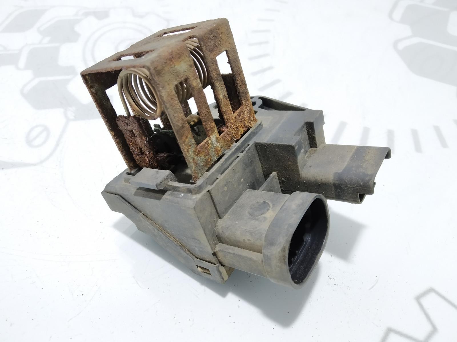 Блок управления вентилятором радиатора Peugeot 508 1.6 HDI 2013 (б/у)