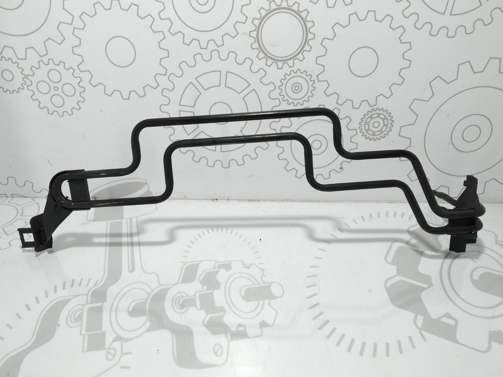 Радиатор гидроусилителя Mercedes E W211 3.2 CDI 2004 (б/у)