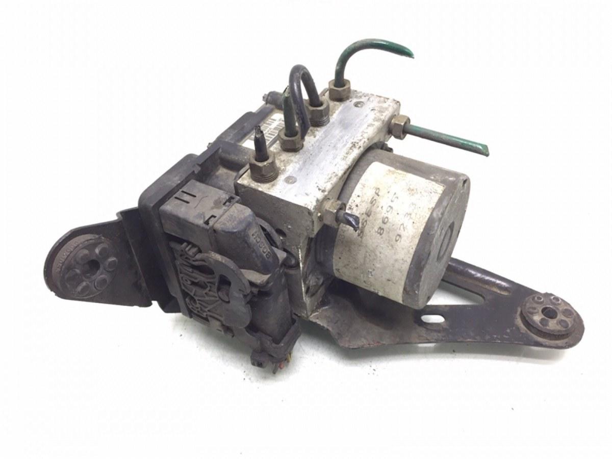 Блок abs Renault Scenic 1.6 I 2005 (б/у)