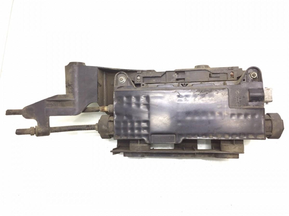 Электроручник Renault Scenic 1.6 I 2005 (б/у)