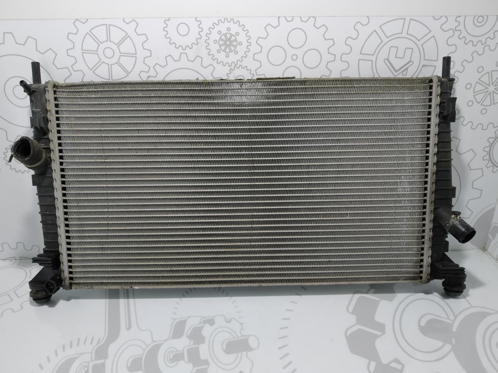 Радиатор (основной) Ford C-Max 1.8 I 2003 (б/у)