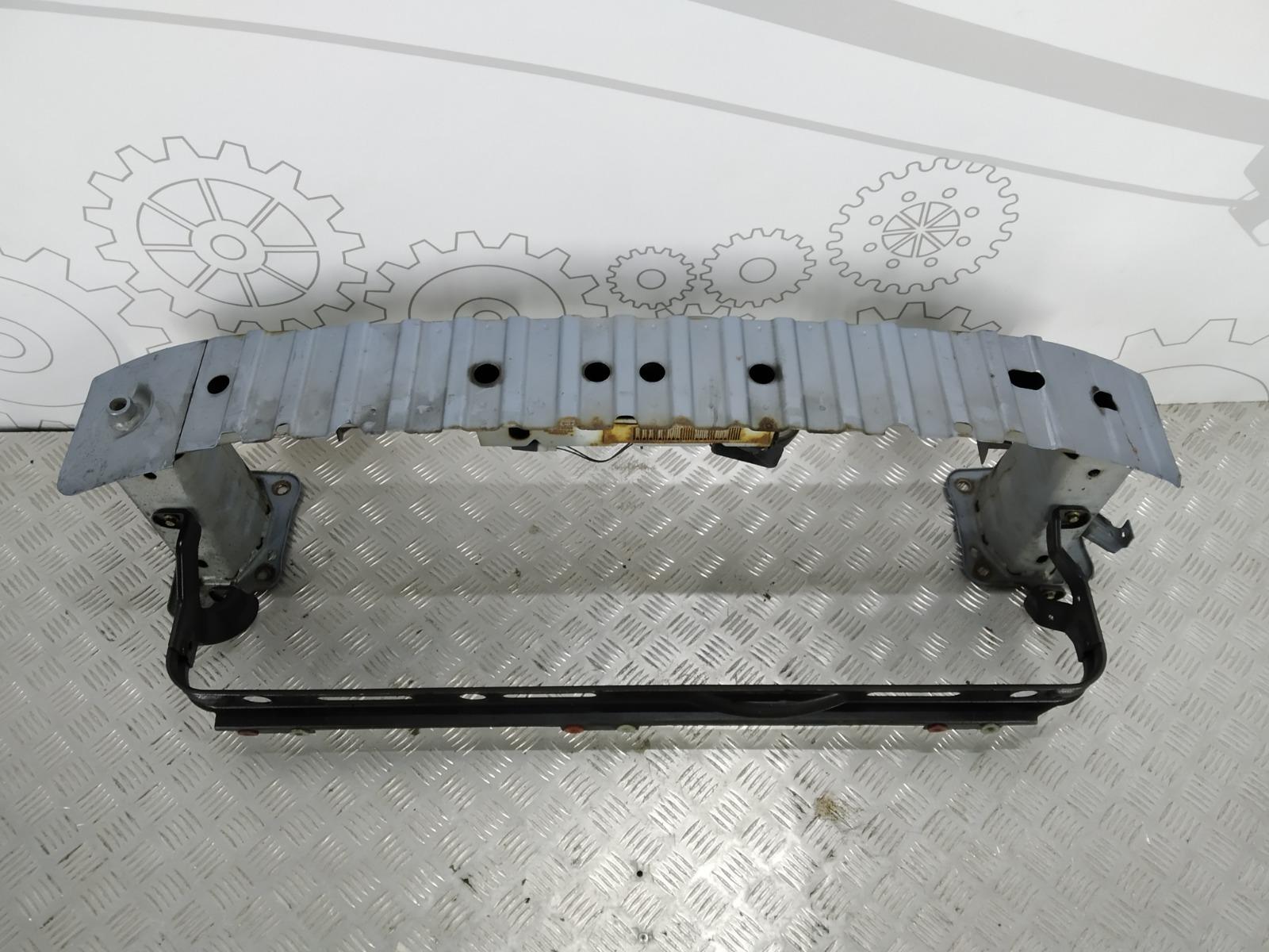 Усилитель бампера переднего Ford C-Max 1.8 I 2003 (б/у)